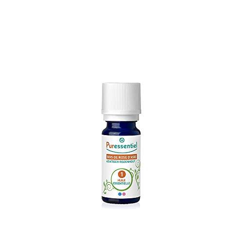 Puressentiel etherische olie hout roze Aziatische - 10 ml