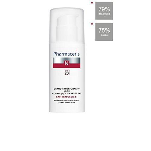 pharmaceris N - capi-hialuron-c - ARRUGAS dermo-estructural corrección CREMA SPF 20 (50ml)