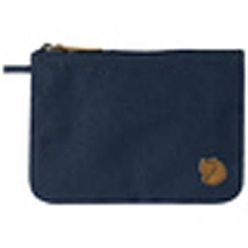 Fjällräven Gear Pocket Werkzeugtasche Unisex, blau (Navy), 15.5 x 21.5 x 2 cm