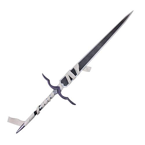 79cos Atelier Totori: The Adventurer of Arland Cosplay Prop Sterkenburg Cranach Sword