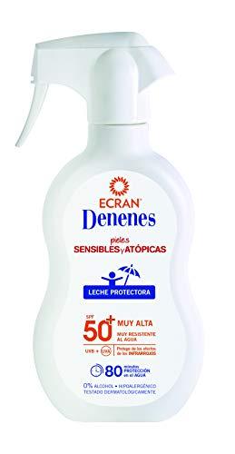 Ecran Denenes - Sol Protech Pistola SPF50, Protector Solar - 300 ml