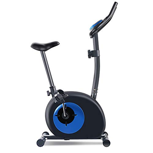 Why Should You Buy Gxet Upright Exercise Bike Indoor Studio Cycles Aerobic Training Fitness Cardio B...