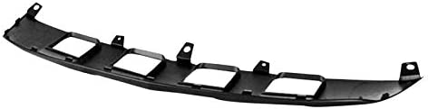Easy-to-use Replace GM1094112V 100% quality warranty - Front Skid Lower Bumper Plate
