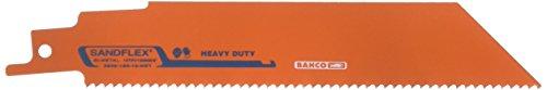Bahco 3840-150-10-HST-5P - Recips Hst 150Mm 10Tpi 5P