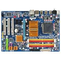 Gigabyte EP35-DS3 Mainboard Socket775 FSB1333 ATX