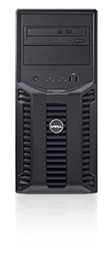 DELL PowerEdge T110 II 3.1GHz E3-1220V2 305W Torre server