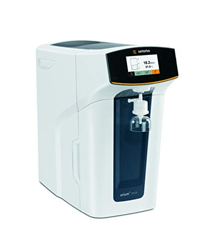 Sartorius H2O-MA-UV-T - Sistema de agua para acuario (