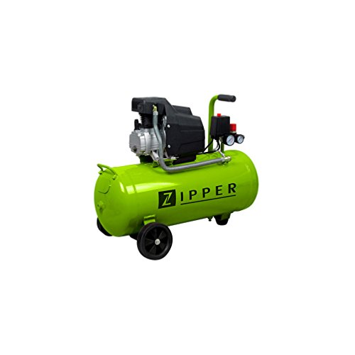Zipper ZI-COM50E, compressor, 230 V, 50 Hz