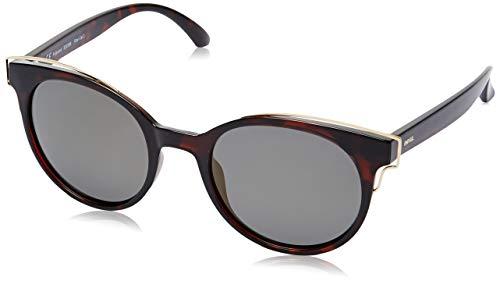 INVU. By Swiss Eyewear Group Damen Sonnenbrille Havana