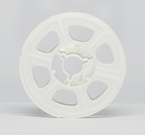 Super 8 Movie Film Reel - 50 ft. (3 inch)