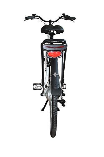 Trekking E-Bike Leopard Vita City Damen 28 Bild 5*