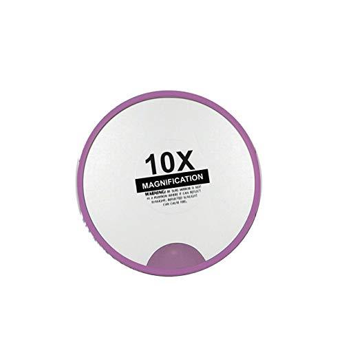 Conair Espejo Circular con Aumento 10X.