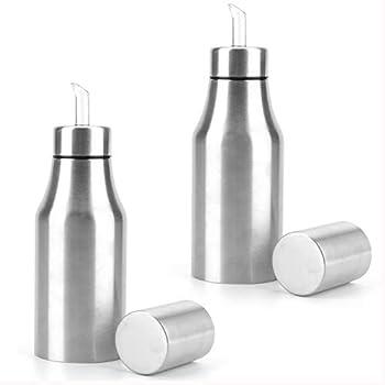 Best oil dispenser stainless steel Reviews