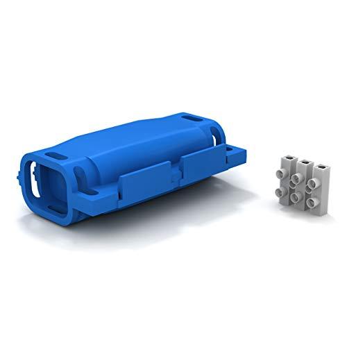 Etelec SH0315BL - Kit de juntas de gel de silicona Shark 315...