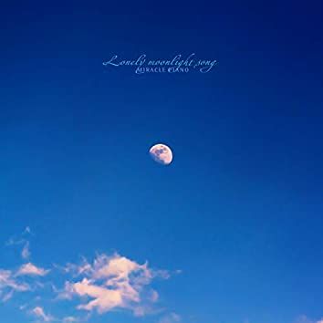 Lonely moonlight song