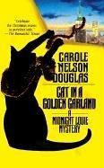 Cat in a Golden Garland (Midnight Louie Mysteries)