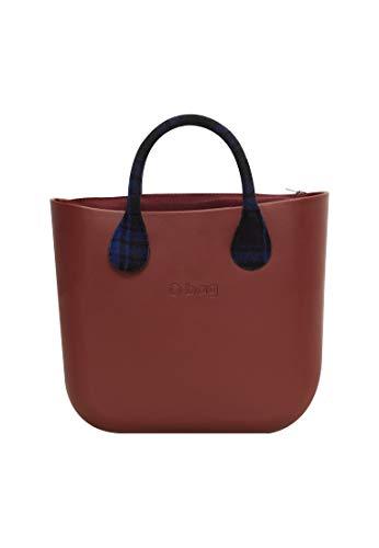O Bag - Borsa da donna impermeabile in XL Extralight