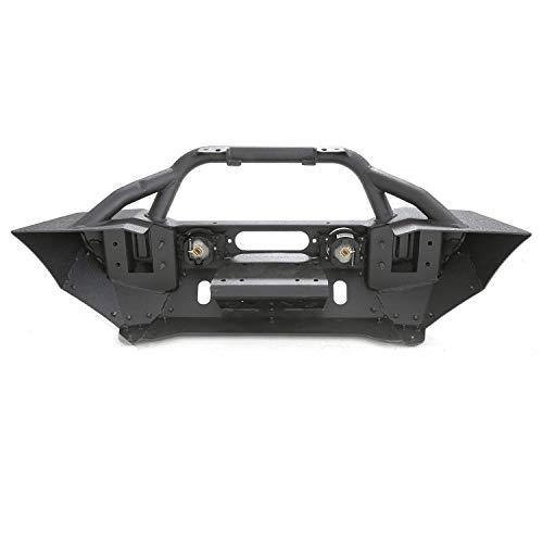 Smittybilt 76807 XRC Gen 2 Front Bumper