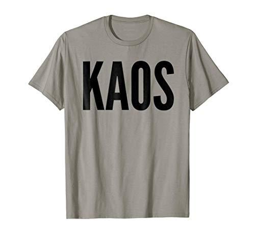 KAOS Tee Shirt