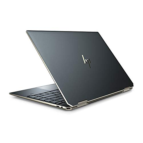 HP Spectre x360 (Ultrabook 2-in-1) Intel 10ª geração i7-1065G7 tela 13' UHD 4K SSD 2Tb NVMe RAM 16Gb