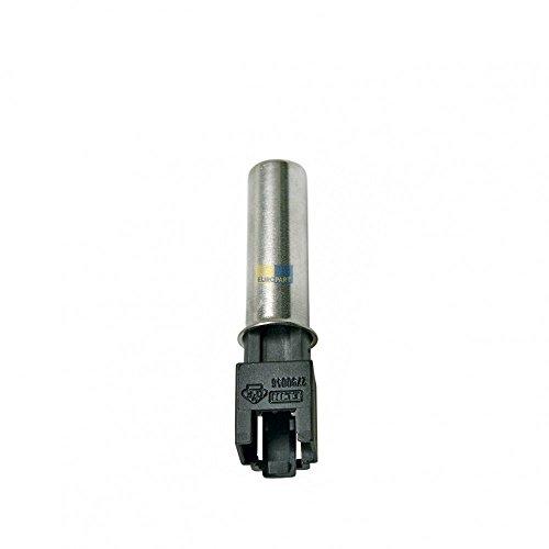 Temperaturfühler NTC, Sensor für Heizelement Waschmaschine Bauknecht Whirlpool - Nr.: 481228219485