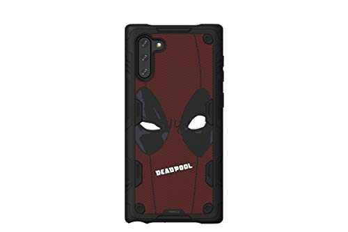 Samsung Galaxy Friends Deadpool Rugged Protective Smart Cover for Note 10