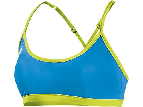 Asics Bikini para Mujer Kaitlyn™, Mujer, BV2153, Surf/Chaos, Extra-Large