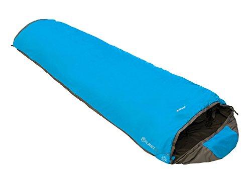 Vango Planet 50 Schlafsack Volt Blue 2020 Quechua Schlafsack