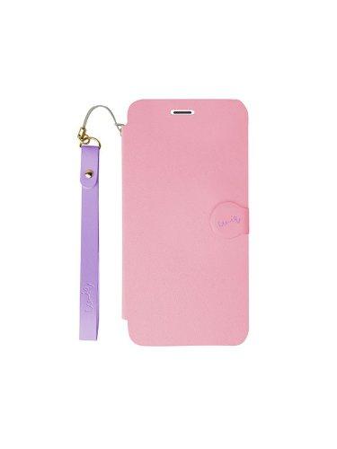 Uniq Lissesuit Lolita Hoesje voor iPhone 5 - Lolly Pop