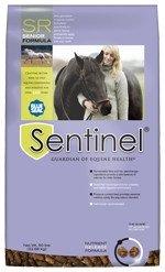 Blue Seal Sentinel Senior SR