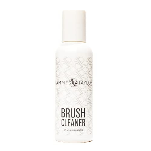 Tammy Taylor - Brush Cleaner with...