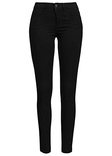 ONLY Female Skinny Fit Jeans ONLRoyal reg. XL30Black