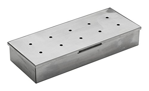 Char-Broil Stainless Steel Smoker Box