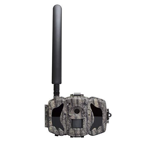 BolyGuard 4G wildkamera mit bewegungsmelder nachtsicht 30MP 1080P Wildtierkamera 3