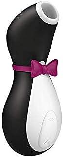 Satisfyer Pro Penguin | clitoriszuiger met 11 intensiteitsniveaus voor contactloze stimulatie | oplegvibrator met accutech...