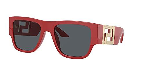 Versace - Gafas de sol unisex para adulto, VE4403, 534487, 57