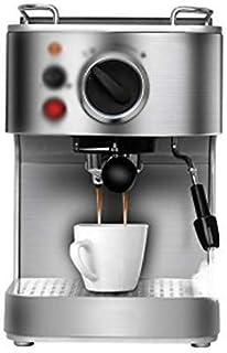 WHSS Máquinas de café Máquina de café semiautomática, máquina de café inteligente italiana, máquina de café for el hogar, ...