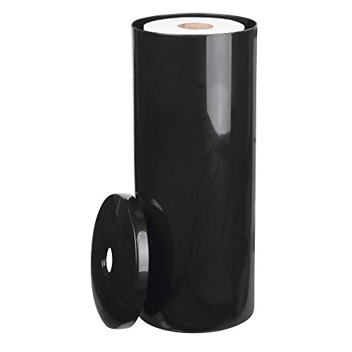Top 10 best selling list for toilet roll holder with lid