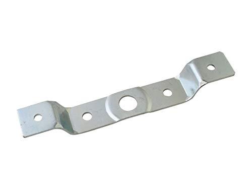 SECURA Messerhalter/Brücke kompatibel mit Castelgarden EL63 Rasentraktor