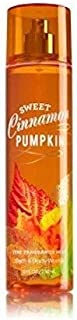 Bath & Body Works Fine Fragrance Mist Sweet Cinnamon Pumpkin