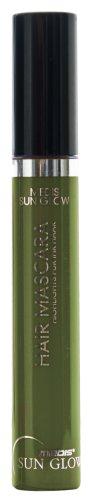 Medis Sun Glow - Mascara de Cheveux - Lavable - Vert