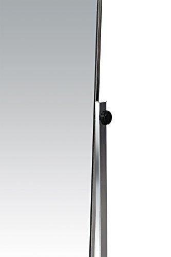 koekiスタンドミラーノンフレームタイプP-1126M
