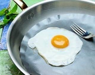IMCG CD24PP NoStik - Revestimiento para sartenes (22,8 cm) de diámetro, teflón de Cooks Innovations