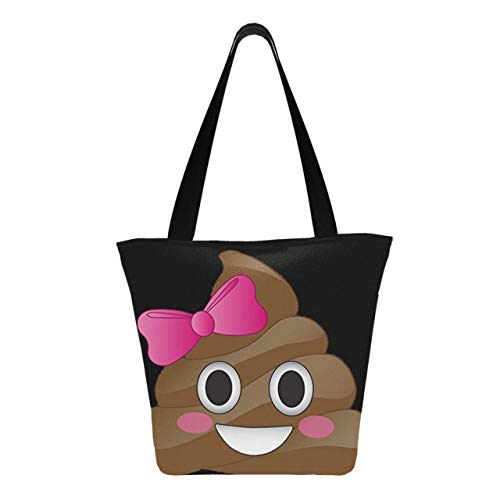 Cute Funny Expression Pink Bow Cutie Poo 11 × 7 × 13...