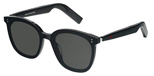 HUAWEI X Gentle Monster Eyewear II Myma, Gafas Smart con Auriculares Bluetooth, Conexión rápida y Estable, Controles táctiles en Las Patillas, Sonido Privado, Larga Vida de la batería, Negro