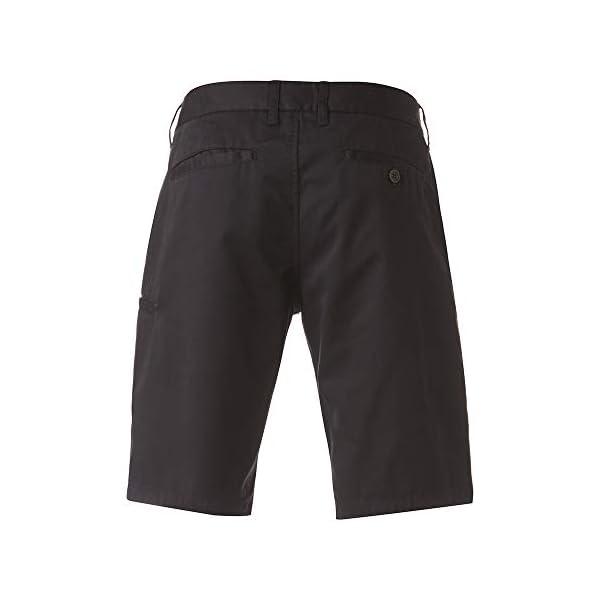 Fox Mens Essex Standard Fit 22″ Twill Short