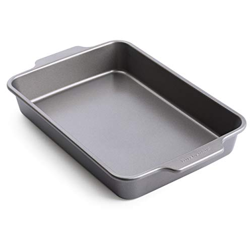 KitchenAid Bakeware - Bandeja para horno (22,5 cm)