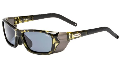 GOGGLE Verglasbare Sportbrille polarisierende E884P
