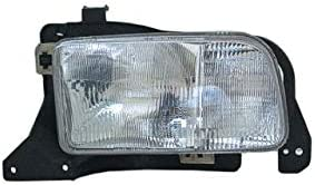 Left Driver Side 激安セール (訳ありセール 格安) Headlight Assembly 1999-2004 Compatible with -