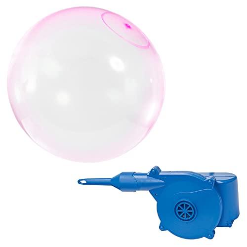 スーパーワブルボール ポンプ付き